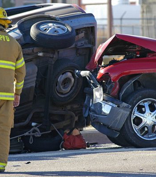 Personal Injury and Wrongful Death Claims