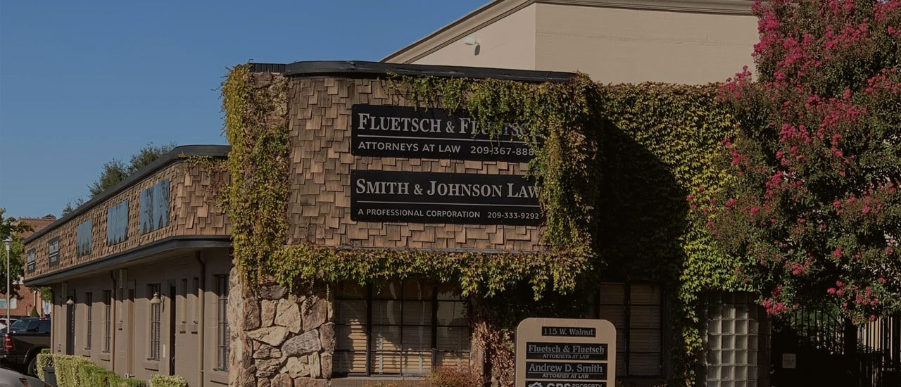 business & commercial litigation - Fluetsch & Fluetsch